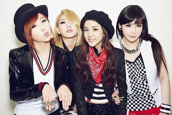 Những ca sĩ, nhóm nhạc Kpop khốn đốn vì bị công ty quản lí bỏ bê - Ảnh 1.