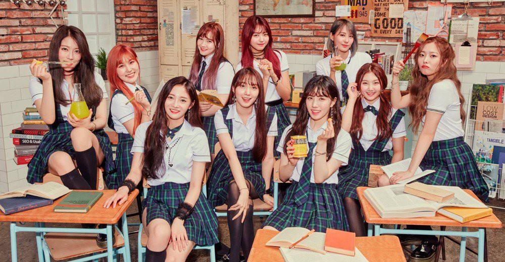 Những ca sĩ, nhóm nhạc Kpop khốn đốn vì bị công ty quản lí bỏ bê - Ảnh 15.