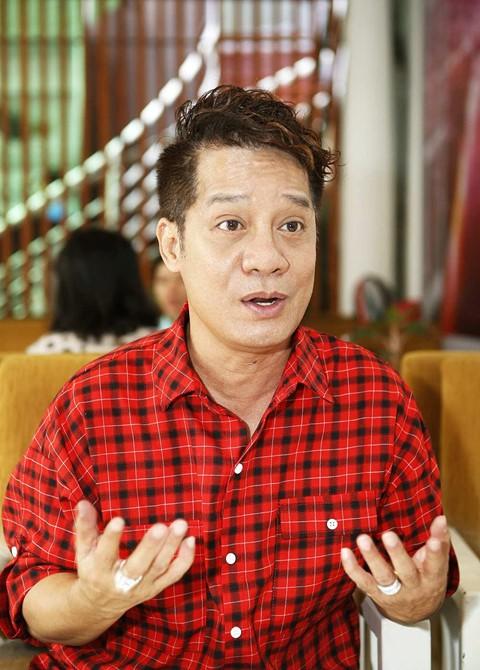 Minh Nhí: Giàu như Hoài Linh, Trường Giang làm nghề vẫn chịu cực khổ - Ảnh 2.
