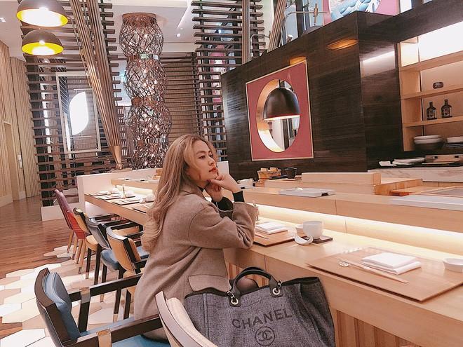 Sốc: Hoàng Thùy Linh tiết lộ có hơn 200 tỉ ở tuổi 31 - Ảnh 14.