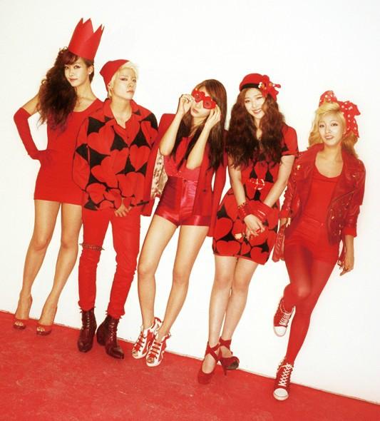 Những ca sĩ, nhóm nhạc Kpop khốn đốn vì bị công ty quản lí bỏ bê - Ảnh 5.