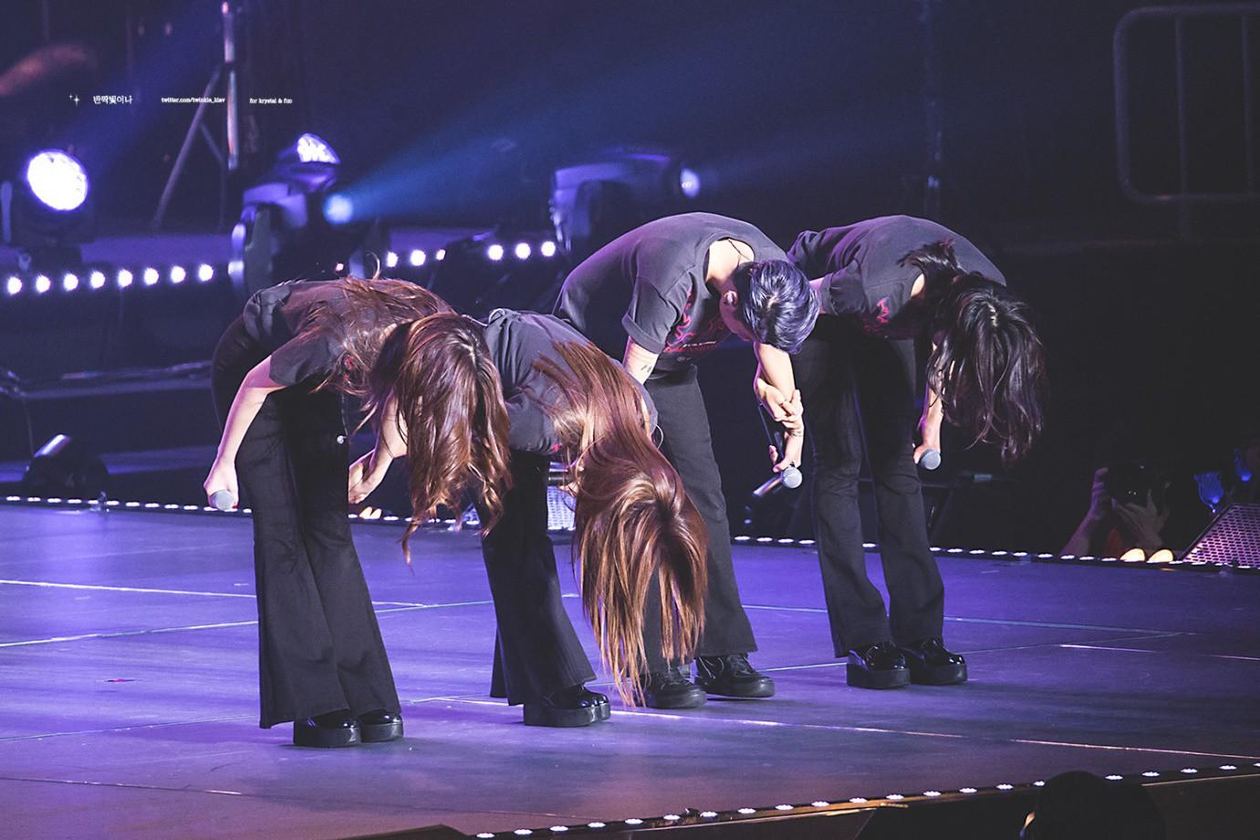 Những ca sĩ, nhóm nhạc Kpop khốn đốn vì bị công ty quản lí bỏ bê - Ảnh 7.