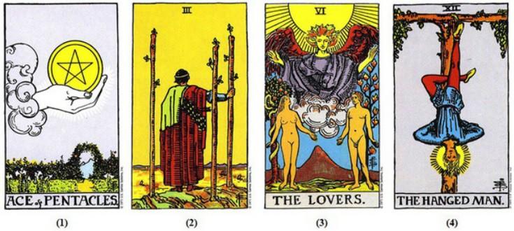 Tử vi hôm nay (30/5) qua lá bài Tarot: Khó khăn dần vơi đi - Ảnh 1.