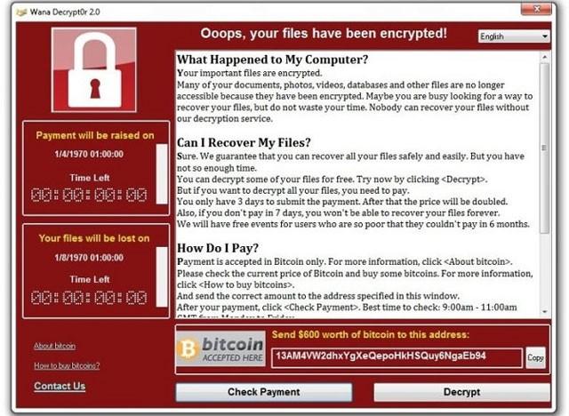 Chiếc Laptop cũ bị nhiễm 6 loại virus nguy hiểm được bán với giá 1,2 triệu USD - Ảnh 2.