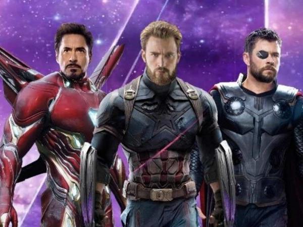 Tinh thần Mỹ trong tác phẩm điện ảnh Avengers: Endgame - Ảnh 3.