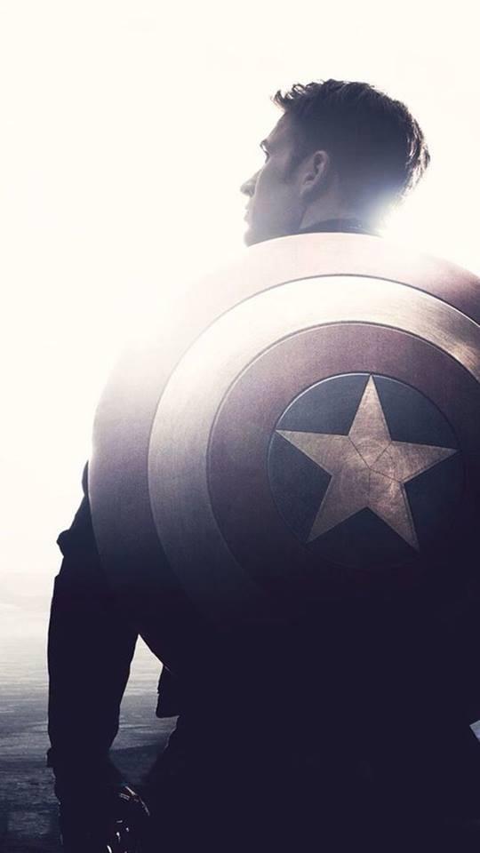 Tinh thần Mỹ trong tác phẩm điện ảnh Avengers: Endgame - Ảnh 6.