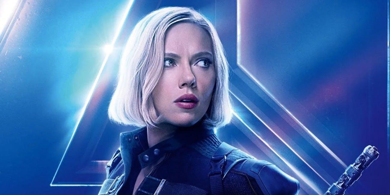 Tinh thần Mỹ trong tác phẩm điện ảnh Avengers: Endgame - Ảnh 10.