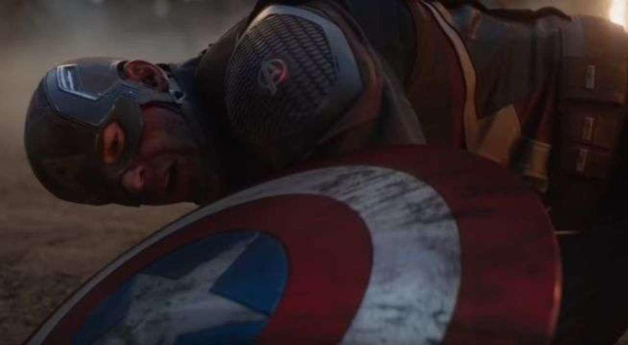 Tinh thần Mỹ trong tác phẩm điện ảnh Avengers: Endgame - Ảnh 8.