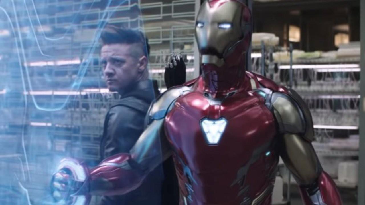 Tinh thần Mỹ trong tác phẩm điện ảnh Avengers: Endgame - Ảnh 4.