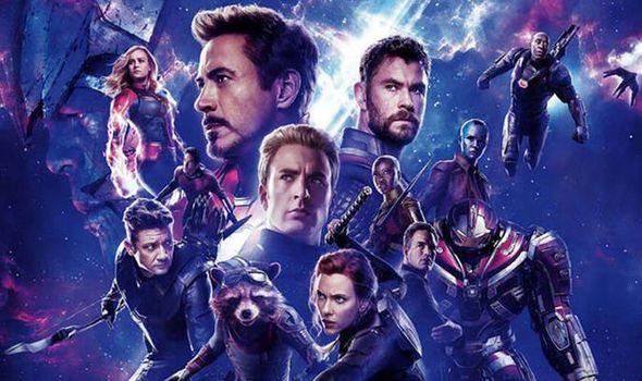 Tinh thần Mỹ trong tác phẩm điện ảnh Avengers: Endgame - Ảnh 2.