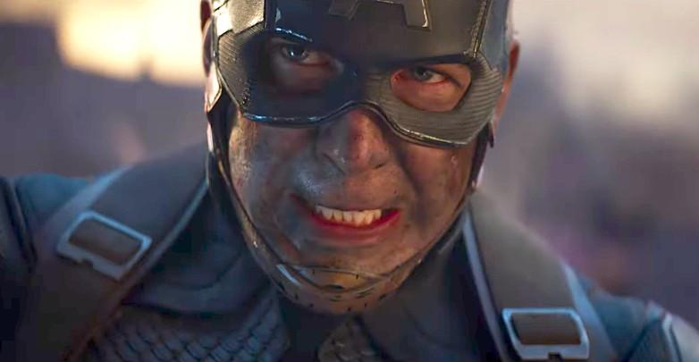 Tinh thần Mỹ trong tác phẩm điện ảnh Avengers: Endgame - Ảnh 7.