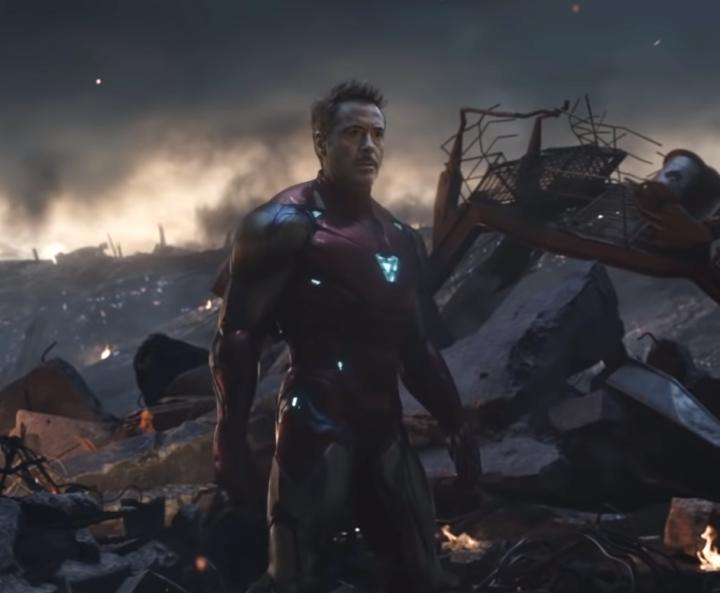 Tinh thần Mỹ trong tác phẩm điện ảnh Avengers: Endgame - Ảnh 5.