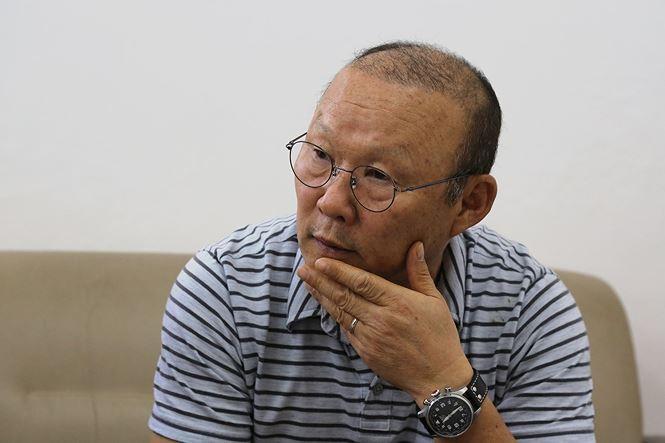 HLV Park Hang Seo: Việt Nam cần thêm nhiều điều kiện để dự World Cup - Ảnh 3.