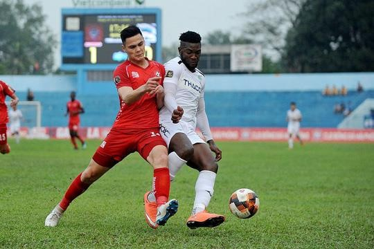 Filip Nguyễn, Tuấn Anh và những nhân tố mới của thầy Park ở King's Cup - Ảnh 5.