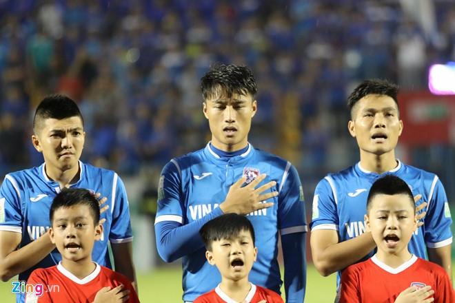 Filip Nguyễn, Tuấn Anh và những nhân tố mới của thầy Park ở King's Cup - Ảnh 7.