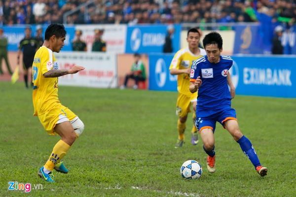 Filip Nguyễn, Tuấn Anh và những nhân tố mới của thầy Park ở King's Cup - Ảnh 8.
