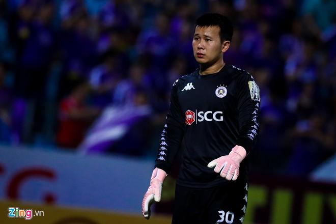 Filip Nguyễn, Tuấn Anh và những nhân tố mới của thầy Park ở King's Cup - Ảnh 9.