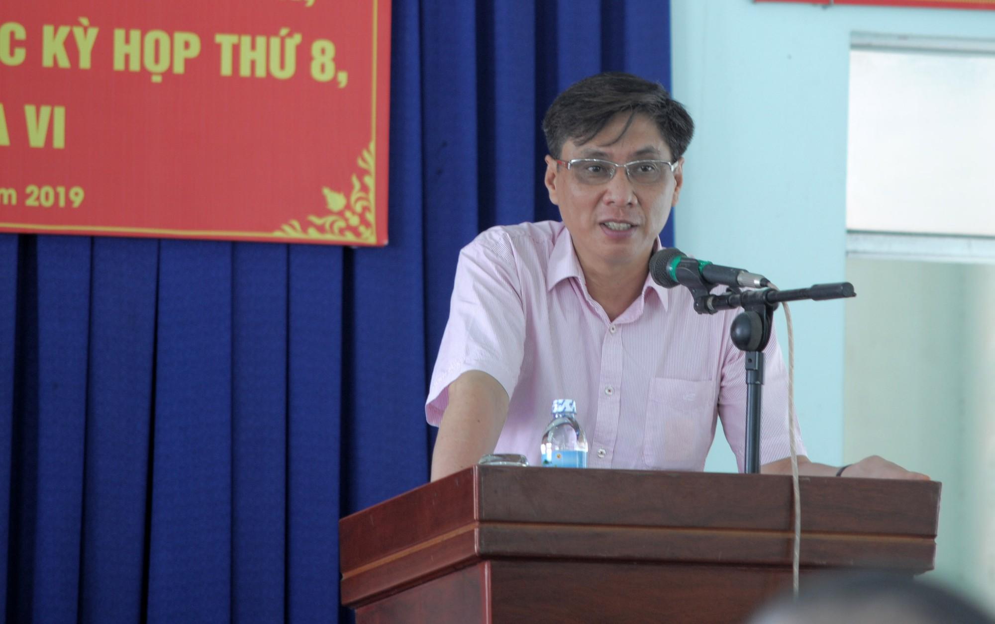 Chủ tịch Khánh Hòa đề nghị xử lý nghiêm trạm bê tông không phép khiến dân kêu trời vì ô nhiễm - Ảnh 3.