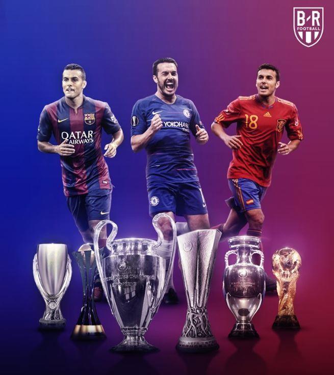 Người hùng Chelsea hoàn tất bộ sưu tập danh hiệu chưa từng có - Ảnh 1.