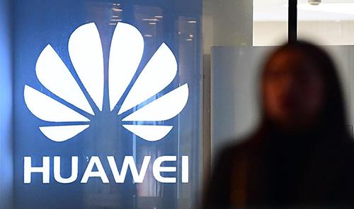 Microsoft rút giấy phép sử dụng Windows của Huawei - Ảnh 1.