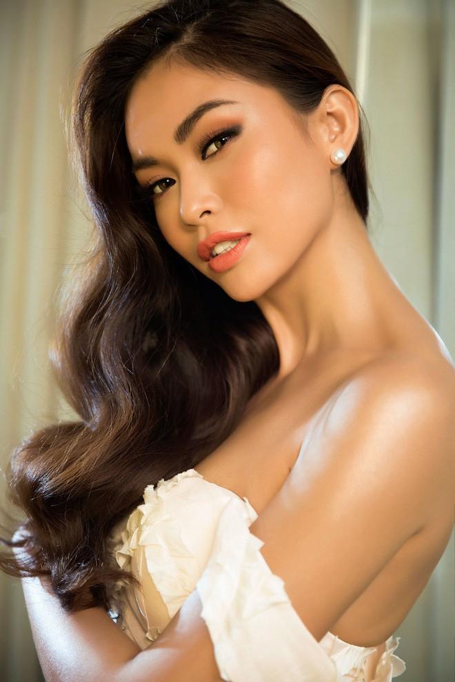 Sao Việt hôm nay (30/5): Phản ứng của Phương Khánh khi bị Mâu Thủy ám chỉ việc chi 5 tỉ đồng nẫng suất thi Miss Earth - Ảnh 1.