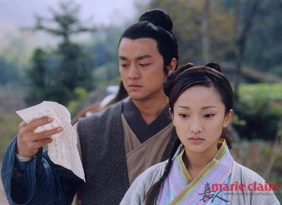 Tam Kim ảnh hậu Châu Tấn: Thiên tài diễn xuất nhưng lận đận hôn nhân và nghi vấn yêu đồng tính con gái tình địch - Ảnh 1.