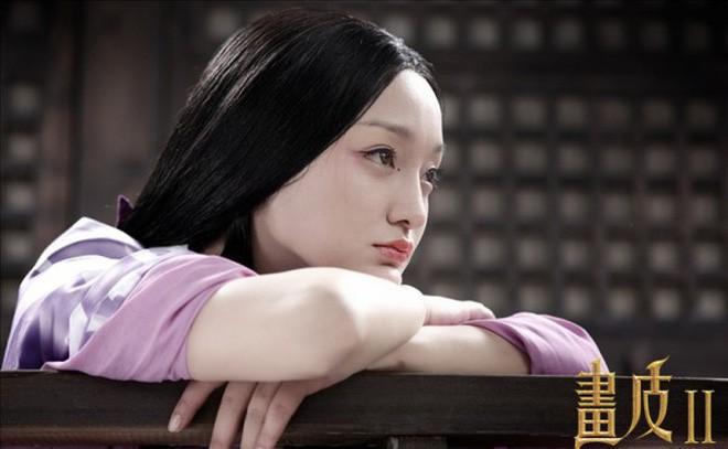 Tam Kim ảnh hậu Châu Tấn: Thiên tài diễn xuất nhưng lận đận hôn nhân và nghi vấn yêu đồng tính con gái tình địch - Ảnh 3.