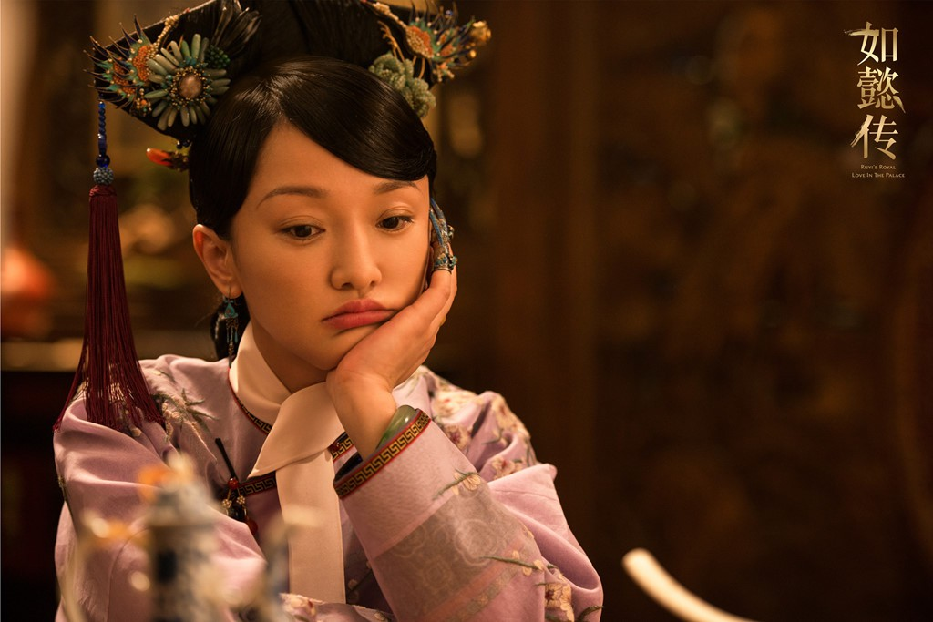 Tam Kim ảnh hậu Châu Tấn: Thiên tài diễn xuất nhưng lận đận hôn nhân và nghi vấn yêu đồng tính con gái tình địch - Ảnh 4.