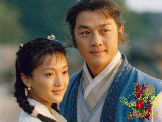 Tam Kim ảnh hậu Châu Tấn: Thiên tài diễn xuất nhưng lận đận hôn nhân và nghi vấn yêu đồng tính con gái tình địch - Ảnh 6.