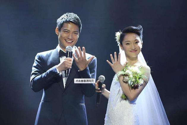 Tam Kim ảnh hậu Châu Tấn: Thiên tài diễn xuất nhưng lận đận hôn nhân và nghi vấn yêu đồng tính con gái tình địch - Ảnh 7.