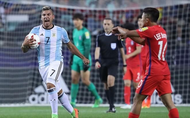 Nhận định tài xỉu U20 Hàn Quốc vs U20 Argentina (01h30 01/06): Vòng bảng U20 World Cup - Ảnh 1.