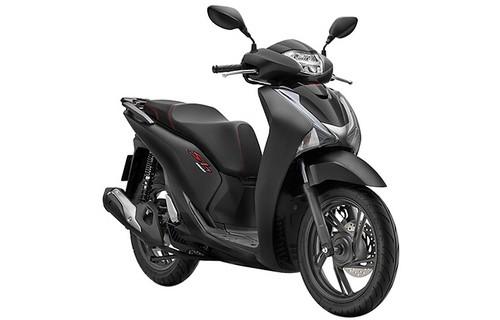 Giá xe máy Honda ngày 2/6: Honda Sh tăng giá tới 13,5 triệu đồng - Ảnh 2.