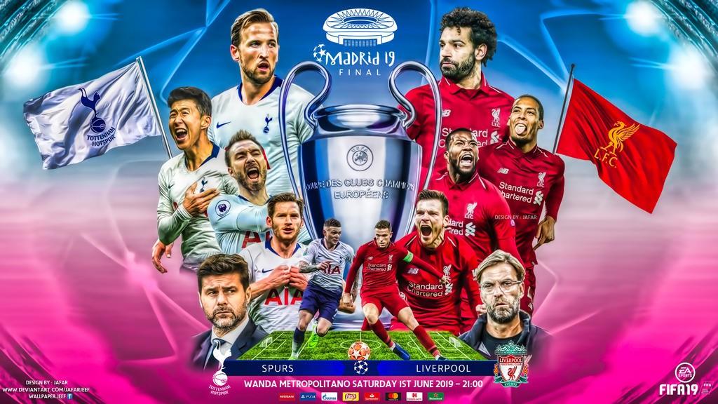 Nhận định Tottenham vs Liverpool (2h00, 2/6) Chung kết Champions League: Cuộc chơi đầy toan tính - Ảnh 1.