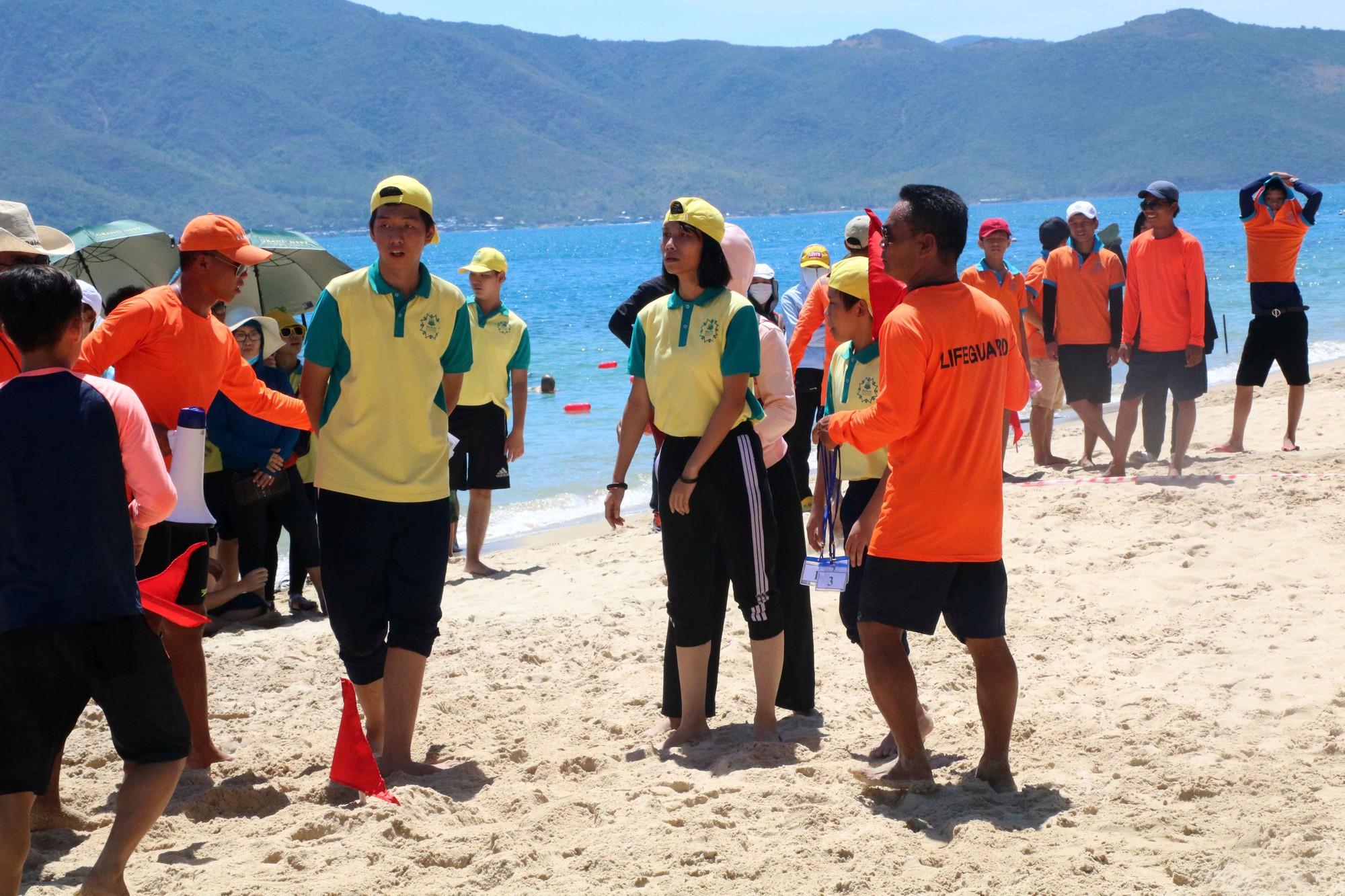 Gần 600 thiếu nhi vui chơi hết mình trong ngày Hội trẻ em khuyết tật lần tại Nha Trang - Ảnh 7.