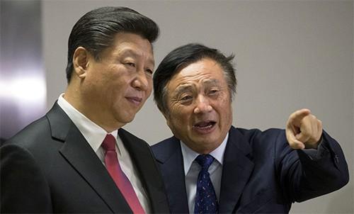 Những trợ cấp Huawei nhận được từ chính phủ Trung Quốc - Ảnh 2.