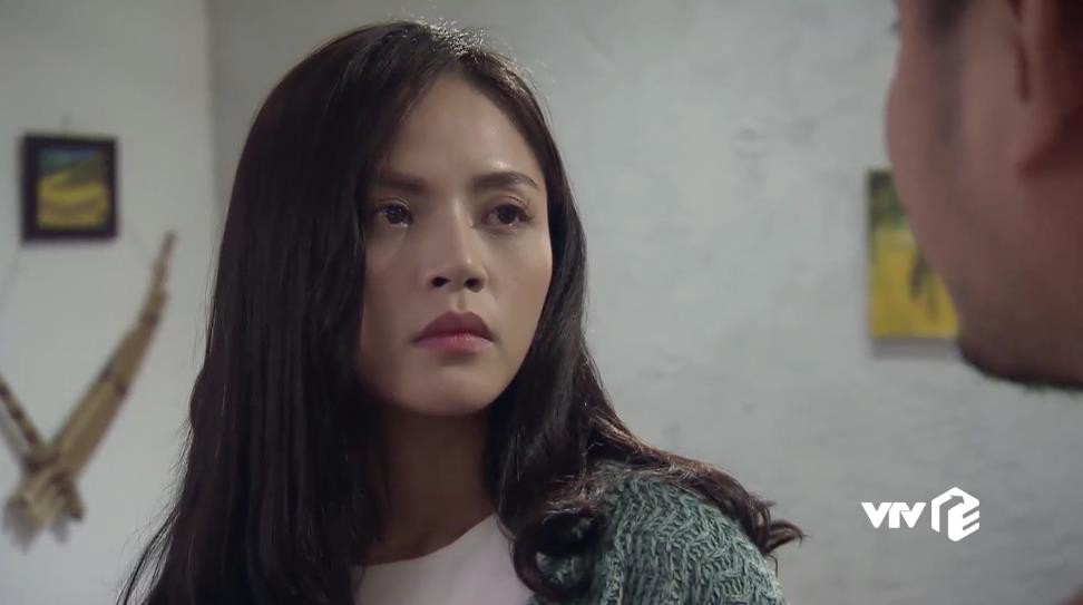 Về nhà đi con tập 35: Khải nịnh vợ sau hành động cưỡng hiếp, Dương cảnh cáo Vũ phải đối xử tử tế với mẹ con Thư - Ảnh 4.