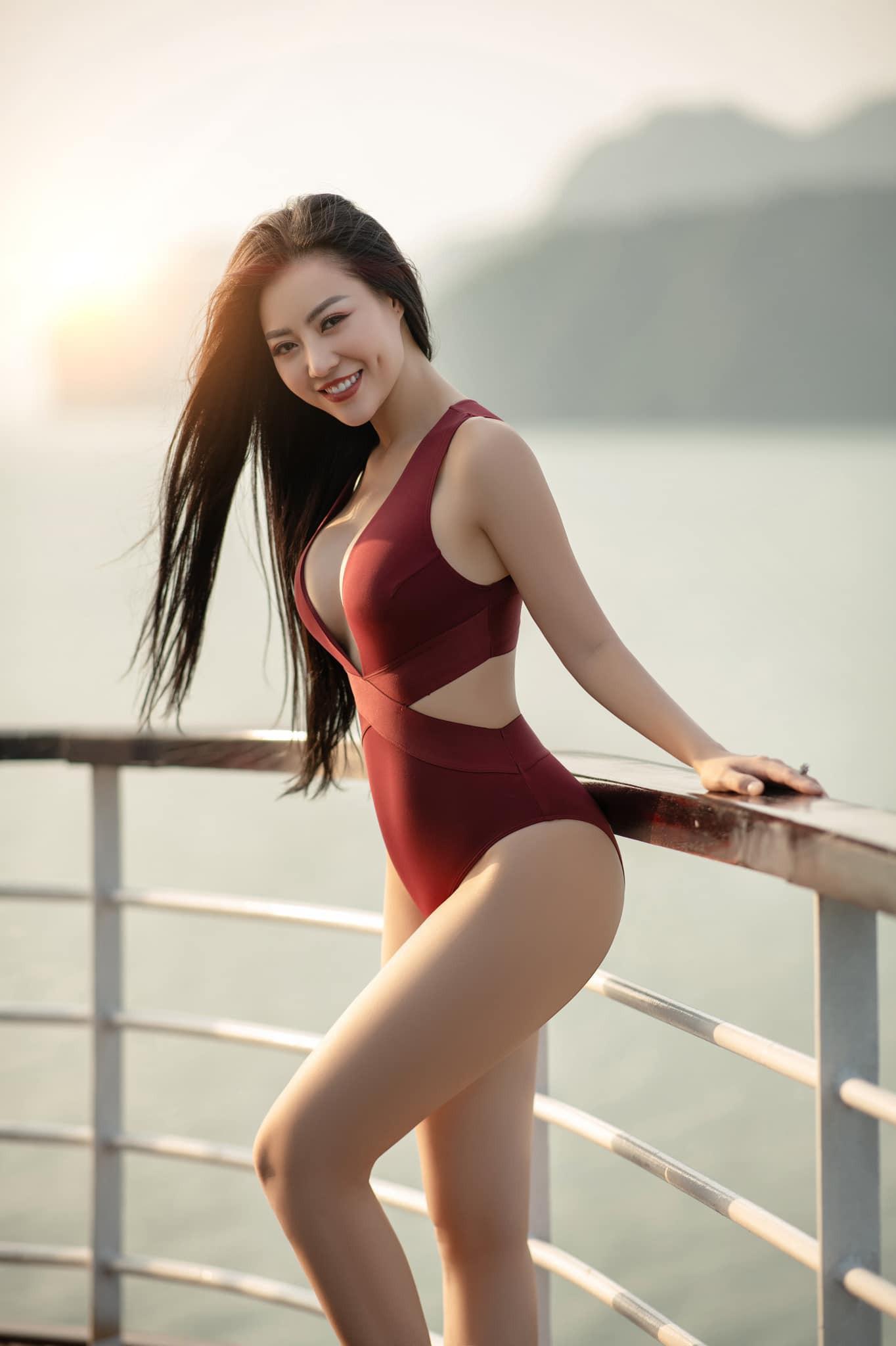 Sao Việt hôm nay (31/5): Ngọc Trinh đá xéo kẻ ganh ghét mình, Thanh Hằng mặc bikini khoe triệt để 3 vòng gợi cảm - Ảnh 7.