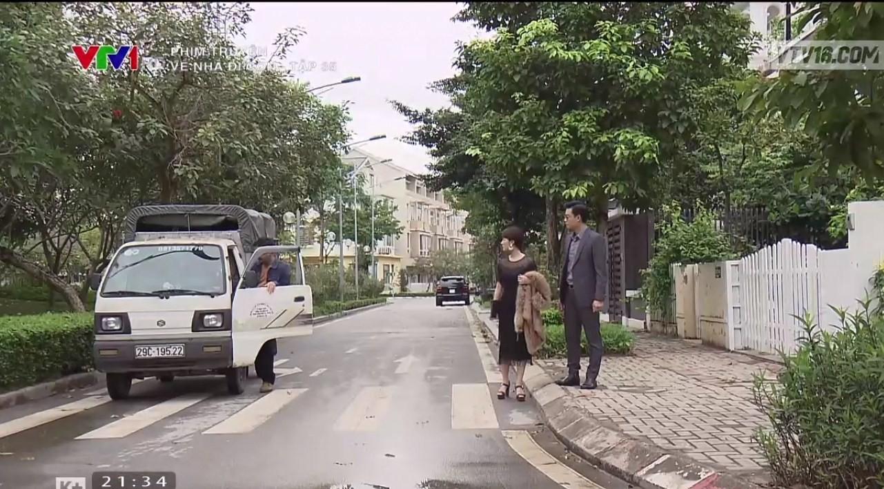 Về nhà đi con tập 35: Khải nịnh vợ sau hành động cưỡng hiếp, Dương cảnh cáo Vũ phải đối xử tử tế với mẹ con Thư - Ảnh 8.