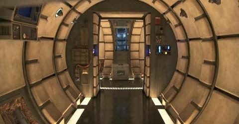 Chiêm ngưỡng công viên chủ đề Star Wars trị giá tỉ USD - Ảnh 9.