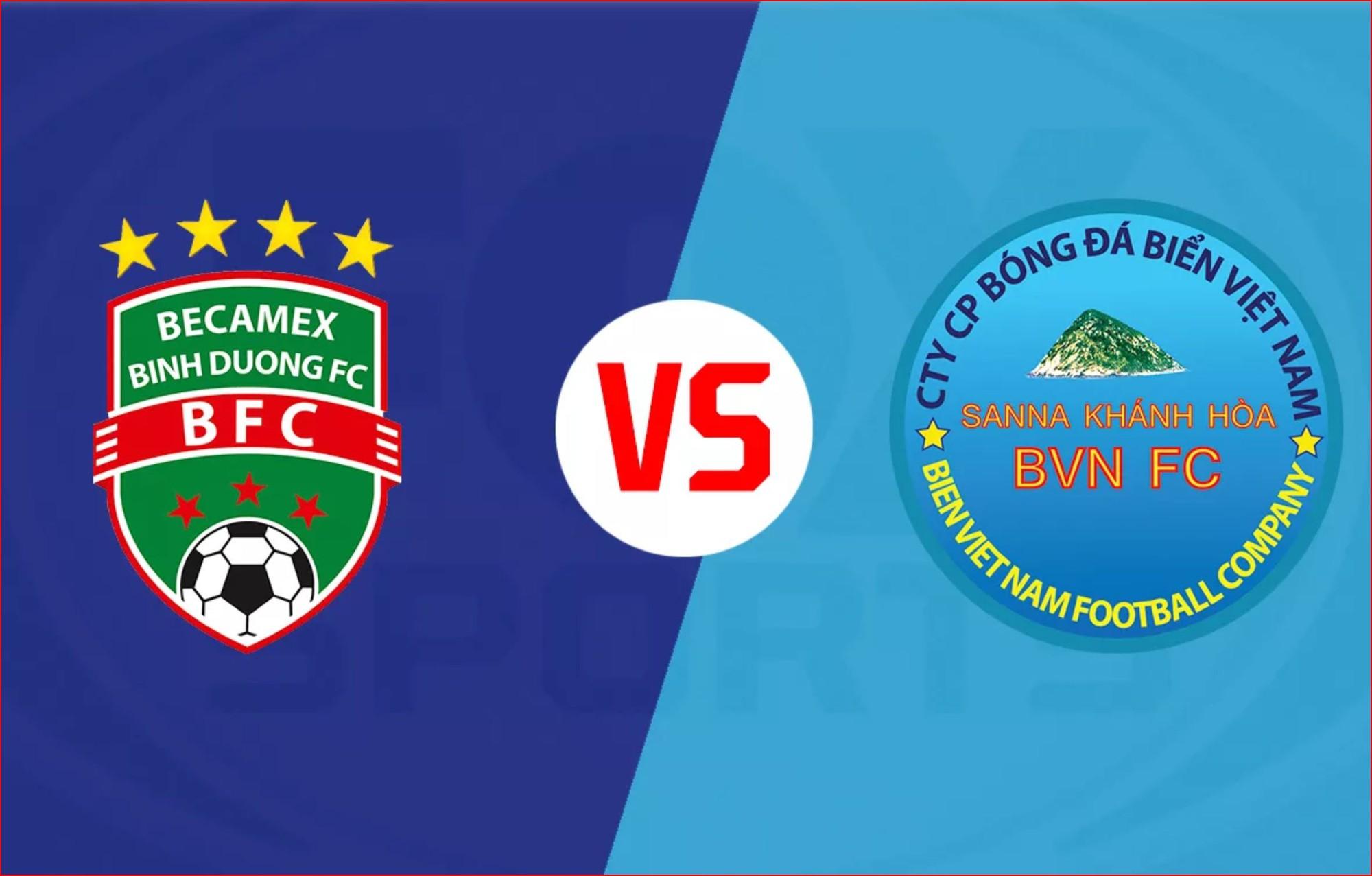 Nhận định Bình Dương vs Khánh Hòa (17h00, 31/5) vòng 12 V-League 2019: Khách áp đảo chủ - Ảnh 1.