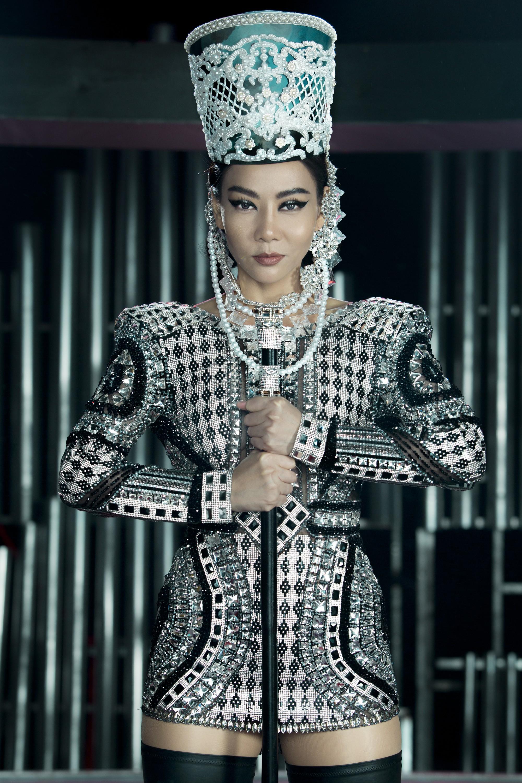 Từng từ chối danh xưng Diva 14 năm trước, vì sao Thu Minh lại chấp nhận tên gọi này ở hiện tại? - Ảnh 5.