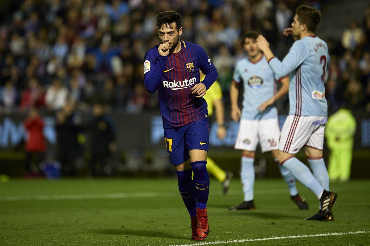 Nhận định tài xỉu Celta Vigo vs Barcelona (01h45 05/05): Vòng 36 La Liga - Ảnh 1.