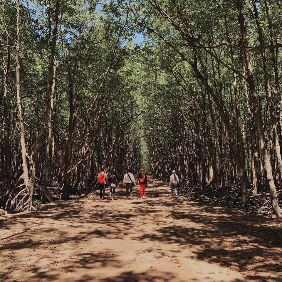 Những tour du lịch sinh thái gần Sài Gòn cho các gia đình có trẻ nhỏ ngày hè - Ảnh 9.
