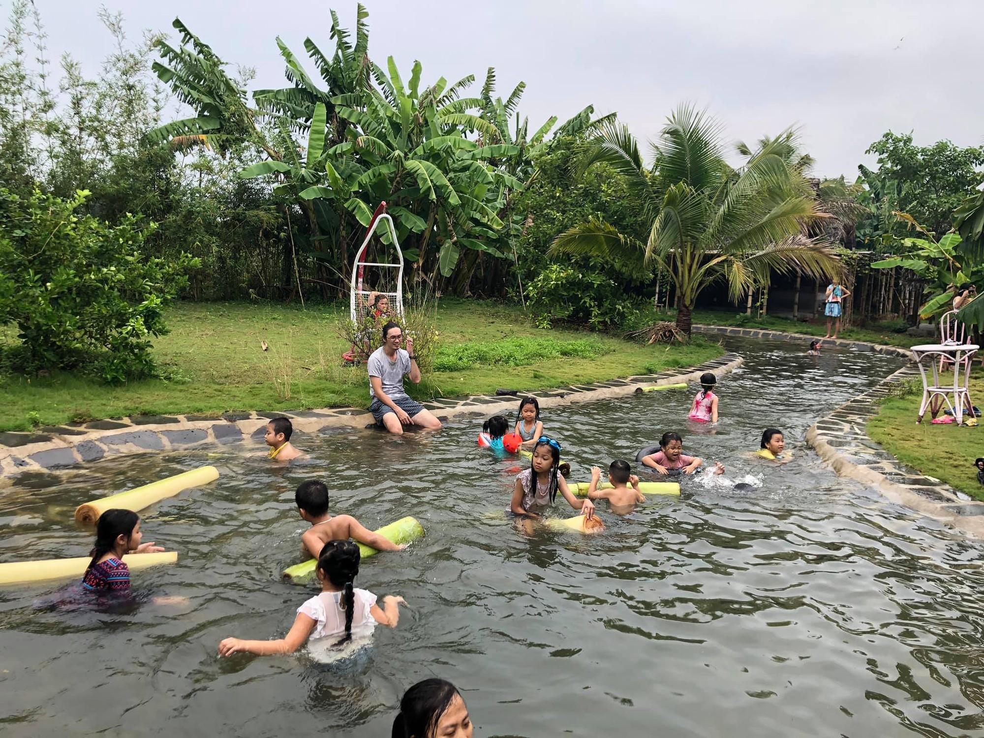 Những tour du lịch sinh thái gần Sài Gòn cho các gia đình có trẻ nhỏ ngày hè - Ảnh 3.
