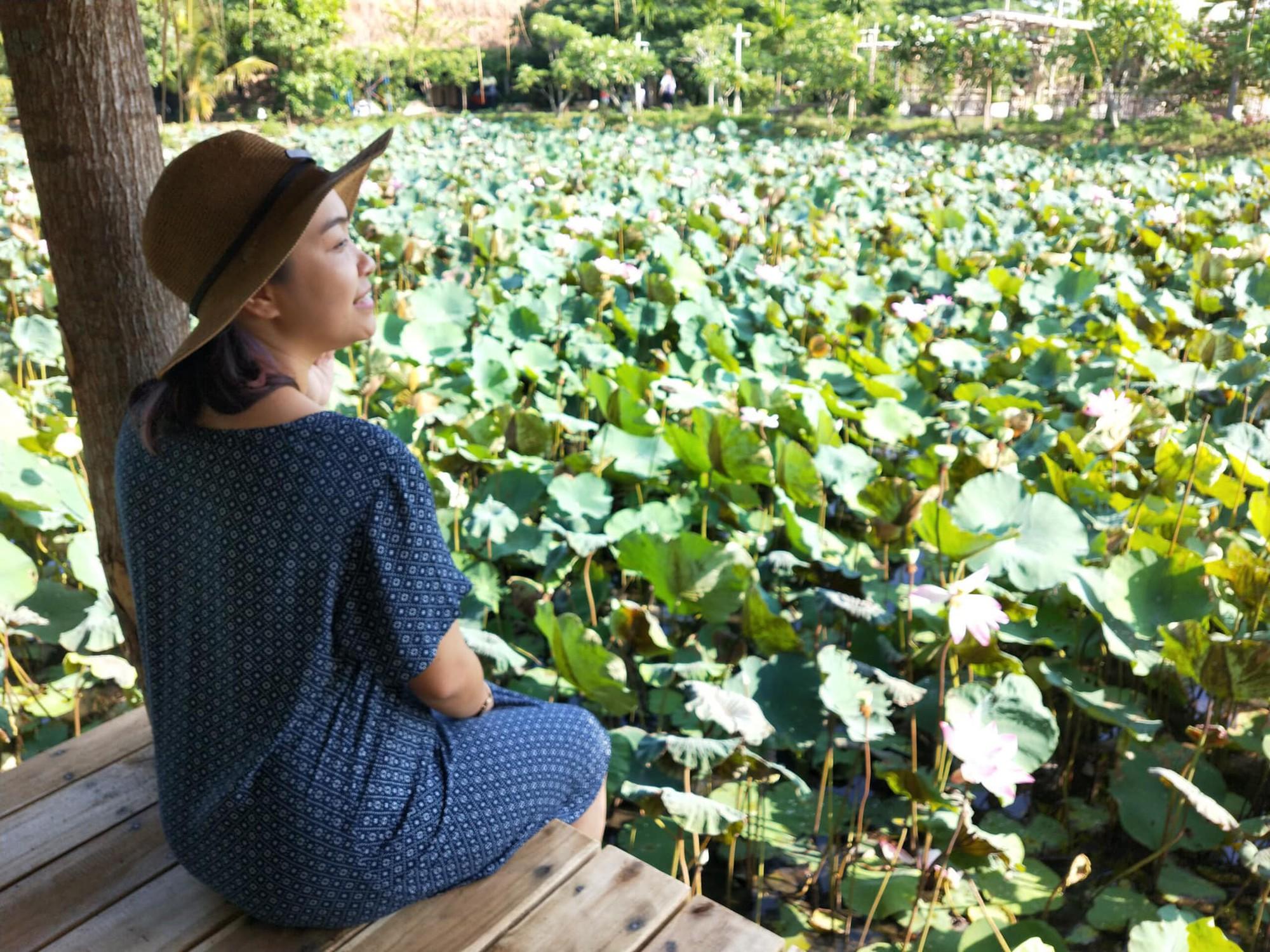 Những tour du lịch sinh thái gần Sài Gòn cho các gia đình có trẻ nhỏ ngày hè - Ảnh 5.