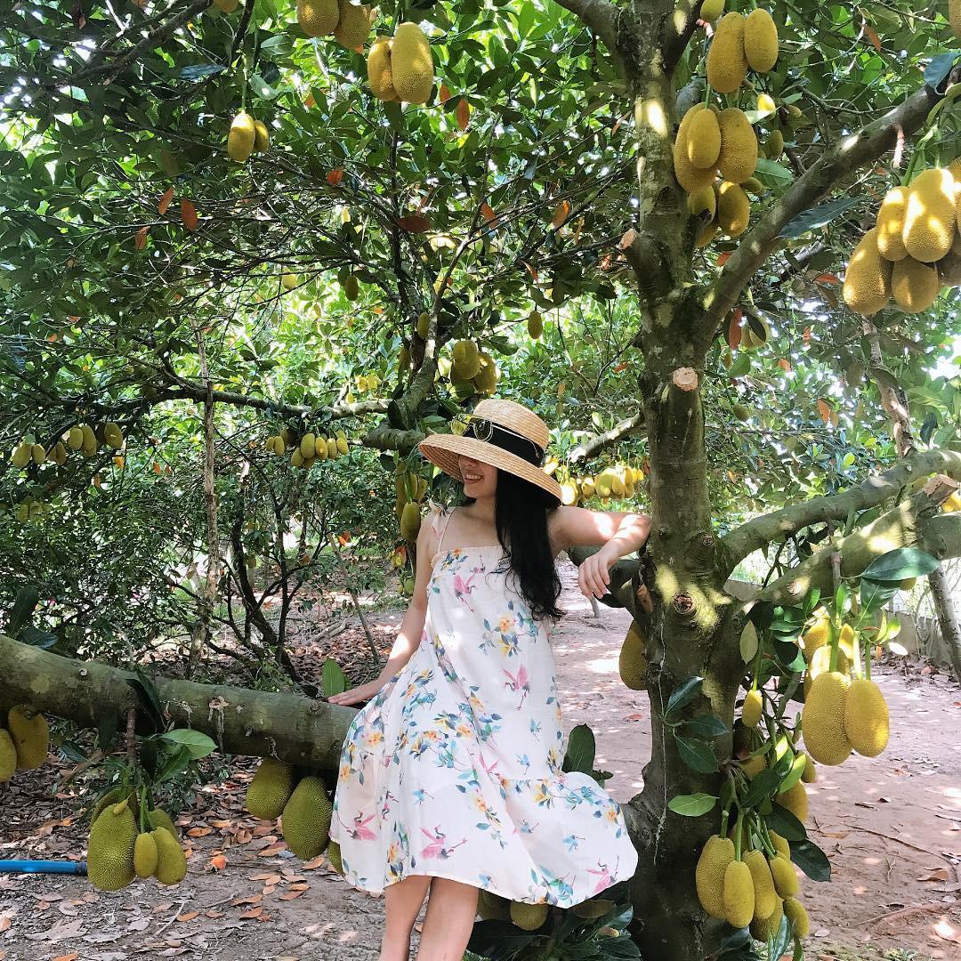 Những tour du lịch sinh thái gần Sài Gòn cho các gia đình có trẻ nhỏ ngày hè - Ảnh 13.