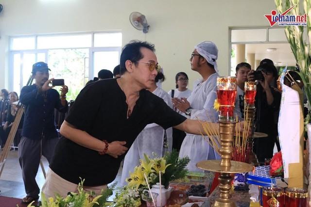 NSƯT Thành Lộc: Anh Lê Bình ra đi, tôi mừng hơn là buồn - Ảnh 1.