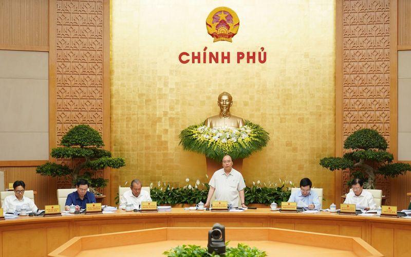 Thủ tướng yêu cầu công khai kết quả kiểm tra việc tăng giá điện - Ảnh 1.