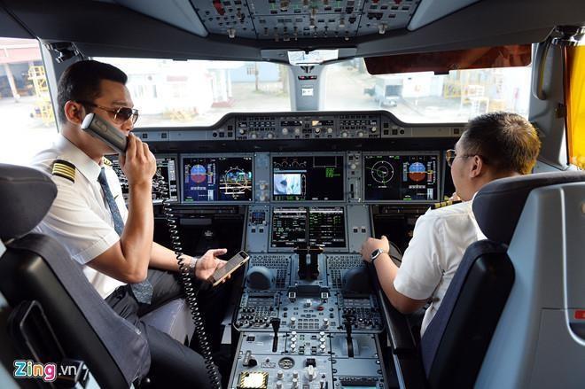 Bộ GTVT xác nhận Vietnam Airlines gửi văn bản mật tố Bamboo Airways - Ảnh 1.