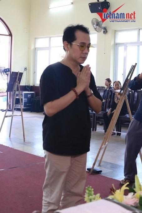 NSƯT Thành Lộc: Anh Lê Bình ra đi, tôi mừng hơn là buồn - Ảnh 2.